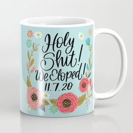 Special request for PeaceOut Coffee Mug