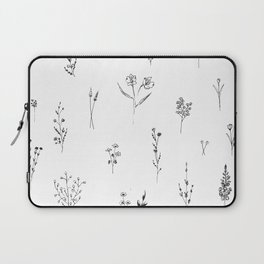 Wildflowers BIG Laptop Sleeve