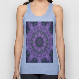 Fuzzy Dream Unisex Tank Top