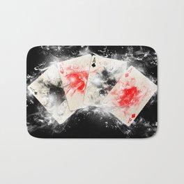 Play Your ACE Bath Mat
