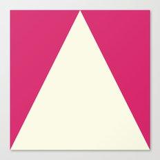 Color Block V 1.4 Canvas Print