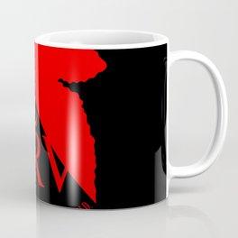 Nerv Logo, Neon Genesis Evangelion Coffee Mug