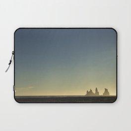 Black Sand Laptop Sleeve