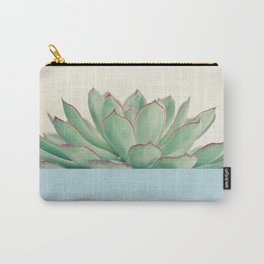 Succulent Dip III Carry-All Pouch