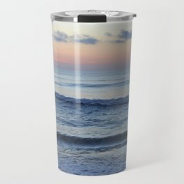 Ocean Blues Travel Mug