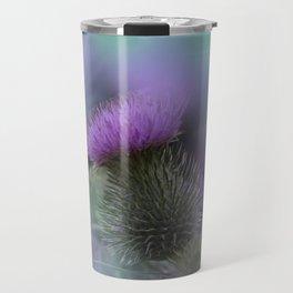 little pleasures of nature -164- Travel Mug