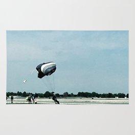 Landing Rug