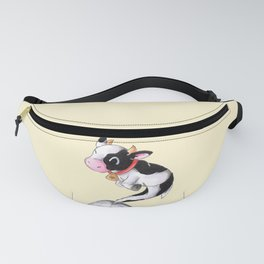 Sea Cow Fanny Pack