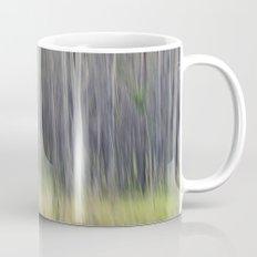 Birch Blurs Mug