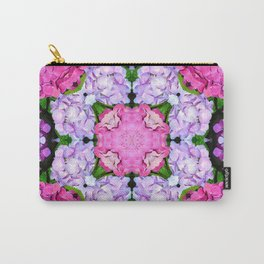 Relaxation Mandala for Soul Peace Carry-All Pouch