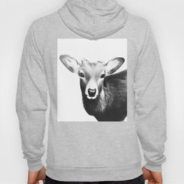 Kawaii deer Hoody