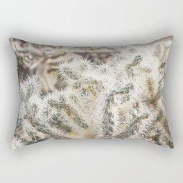 Sonoran Cactus Rectangular Pillow