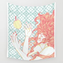 Origins - Eve Wall Tapestry