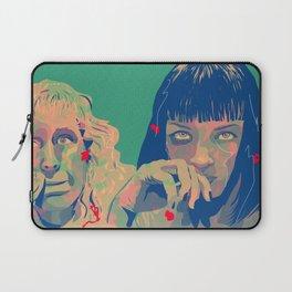Pulp Fiction Laptop Sleeve