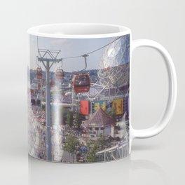 Expo 86 Expo Centre Coffee Mug
