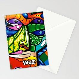 Headtrip Stationery Cards