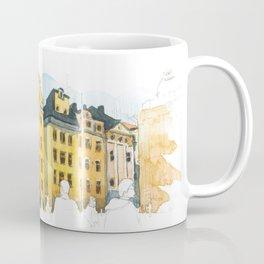 Stortoget Stockholm Coffee Mug