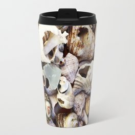Shell Collection Travel Mug