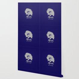 Morata Wallpaper