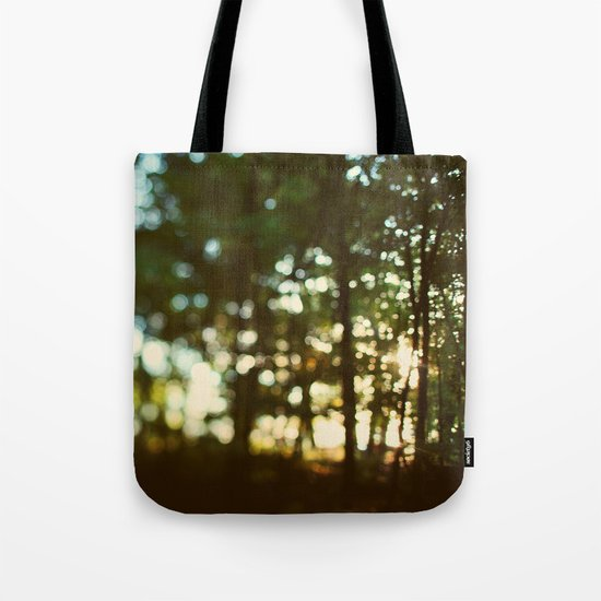 In Secret Tote Bag