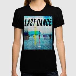Big Bang Last Dance T-shirt