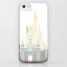 Castle 3 iPhone 5c Slim Case