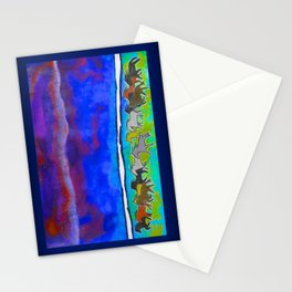 Sky Ponies #31 Stationery Cards