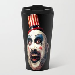 Captain Spaulding Travel Mug