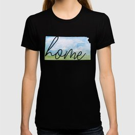 Kansas Home State T-shirt