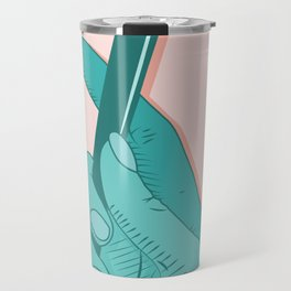 Magic Wand Travel Mug