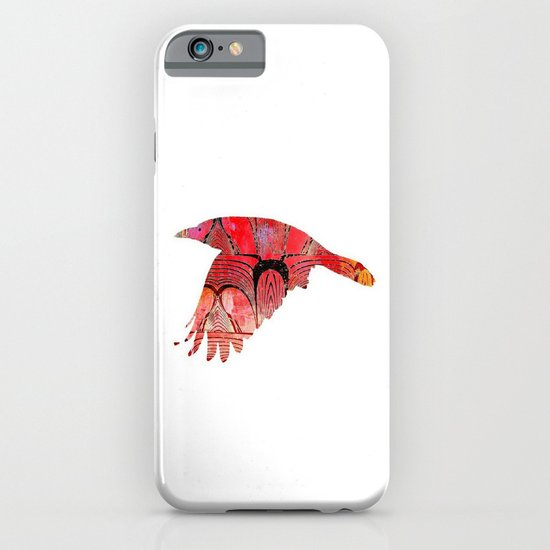 The rook #IV iPhone & iPod Case