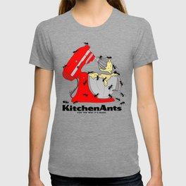 Kitchen Ants T-shirt