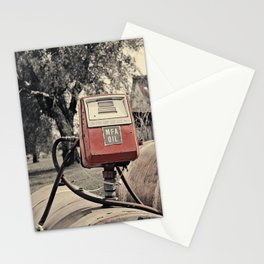 MFA OIL Stationery Cards
