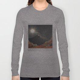 spacy polaroid? Long Sleeve T-shirt