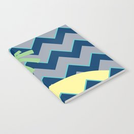 Sea you there - sealife Notebook
