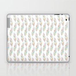 Feathered Laptop & iPad Skin