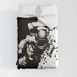 Cosmic Breakthrough Comforters