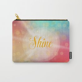 Shine Carry-All Pouch
