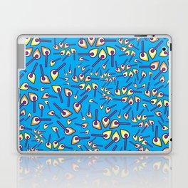 BP 2 Matchsticks Laptop & iPad Skin