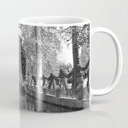 La Fontaine de Medicis Coffee Mug