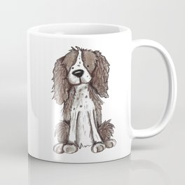 Sit and Stay Coffee Mug
