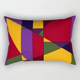 Shades Rectangular Pillow