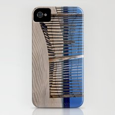 The Beach Fence iPhone (4, 4s) Slim Case