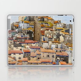 "Charles Rennie Mackintosh ""Bouleternère"" Laptop & iPad Skin"