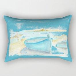 Portopalo C.P. Rectangular Pillow