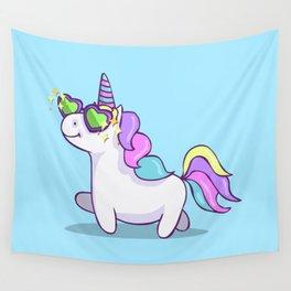 Fabulous Unicorn Wall Tapestry
