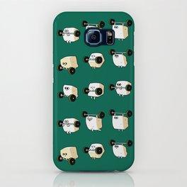 OLYMPIC LIFTING  Tofu iPhone Case