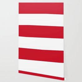 Flag of Monaco Wallpaper