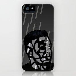 Kendrick Lamar iPhone Case