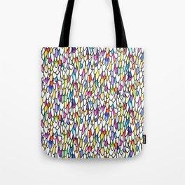 Gursdee-esque Tote Bag